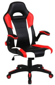 In This Review We Are Going To Look At The SEATZONE Racing Car Style Bucket  Seat Gaming Chair Which Is A Great Budget Racing Style PC Gaming Chair.